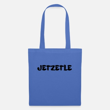 Swabia Jetzetle design for Swabia - Tote Bag