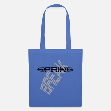 Spring Break Spring Break - Tote Bag