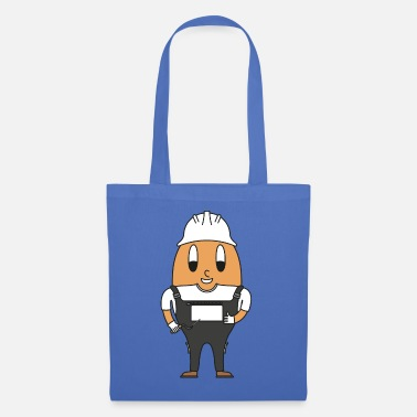 Good Boy Mason egg - Tote Bag