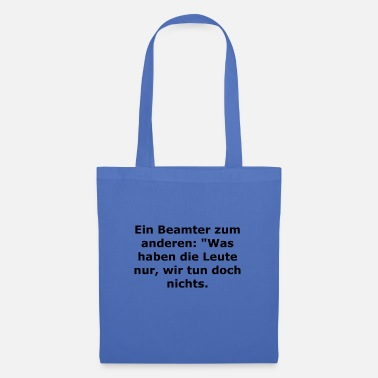 Official Person official - Tote Bag