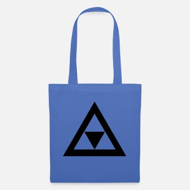Triangle Triangle in the triangle - Tote Bag