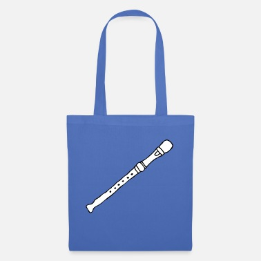 Instrument recorder - Tote Bag
