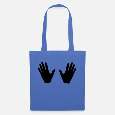 Hands Hands - Tote Bag