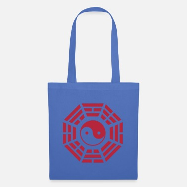 Buddhism pakua - Tote Bag