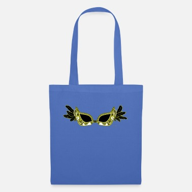 Amor Mask 2 - Tote Bag