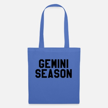 Capricorn Gemini season - Tote Bag