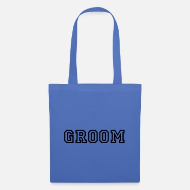 Groom Groom groom - Tote Bag