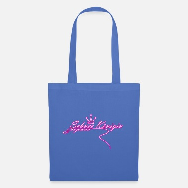 Your Snow Queen - Tote Bag