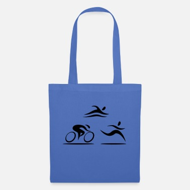 Trendsport triatlon - Tote Bag