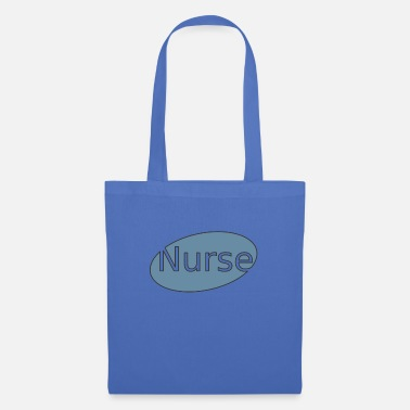 Log Nurse Log - Tote Bag