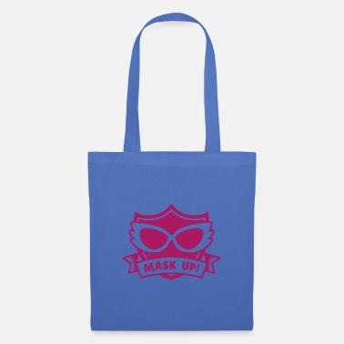 Unknown Mask masquerade disguise carnival carnival - Tote Bag
