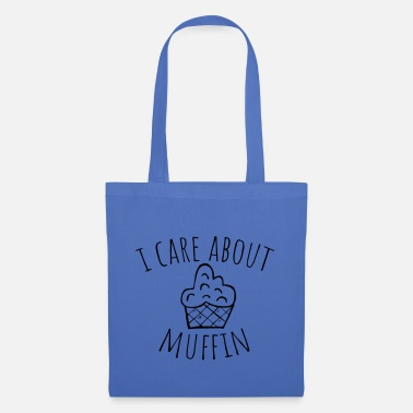 Cupid muffin - Tote Bag