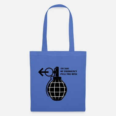 Emergence Emergency pineapple emergency shirt - Tote Bag