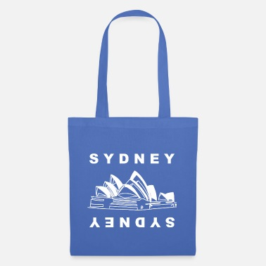 Opera Sydney Opera House not mirrored - Tote Bag
