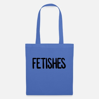 FETISHES Accessories - Tote Bag
