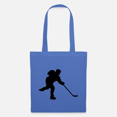 Ice ice Hockey - Tote Bag