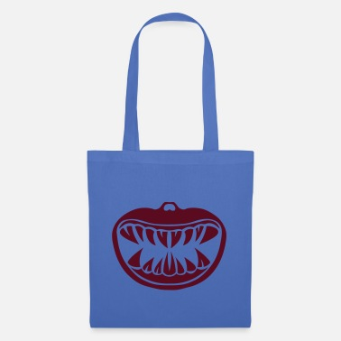 Office big jaw ferocious tooth 20 - Tote Bag
