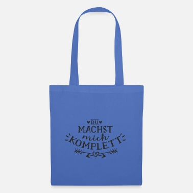 Proof Of Love Proof of love Marriage proposal Valentine's Day compliment - Tote Bag