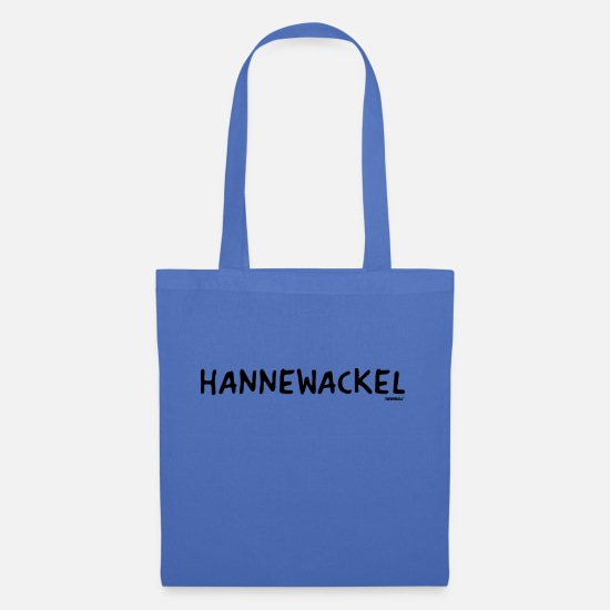 Baby Bags & Backpacks - Hanne loose - Tote Bag light blue