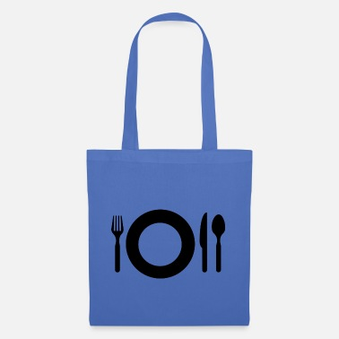 Meal meal - Tote Bag