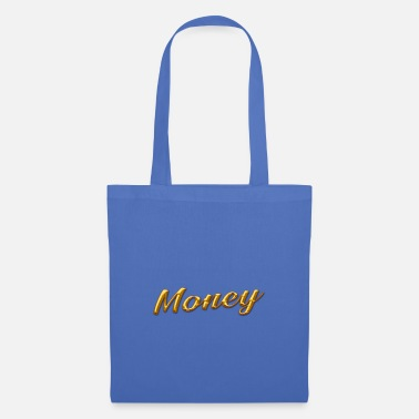Gold gold money gold - Tote Bag