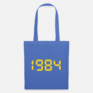 Government 1984 - Tote Bag
