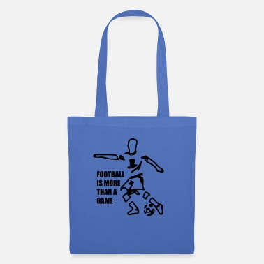 Football Game Football Football Game - Tote Bag