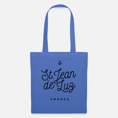 Saint-Jean-de-Luz - France - Tote Bag