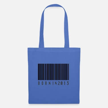 Born In Born in 2013 - Tote Bag