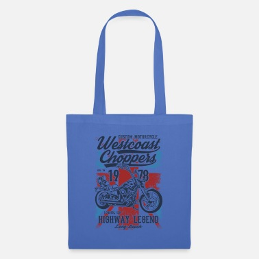 Choppers II - Tote Bag