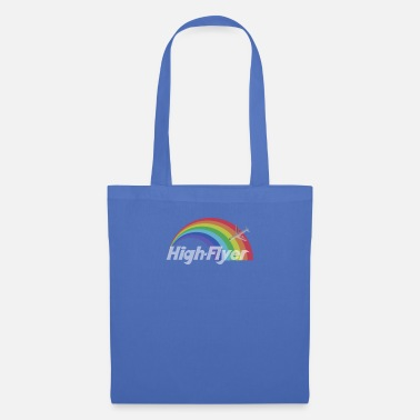 High Fliers The High Flyer Rainbow Collection - Tote Bag