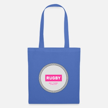National Underwear Rugby - Tote Bag
