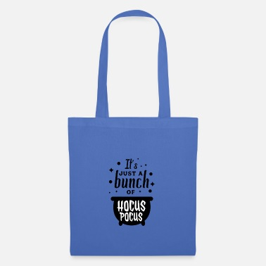 Sticks Halloween. Trick or Treat. Witch. Monster. Ghost. - Tote Bag
