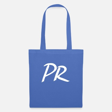 Related PR - public relations - Tote Bag