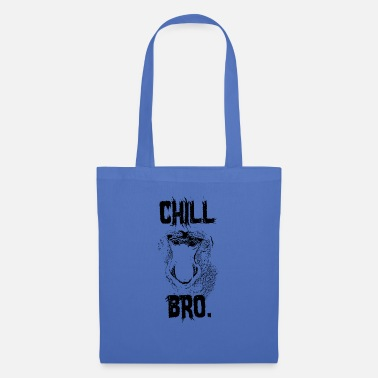 Chill Bro Proboscis Monkey Gift - Tote Bag