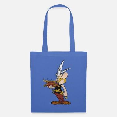 Asterix & Obelix with trophy - Tote Bag