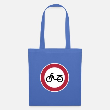 Interdiction Cyclomoteur cyclomoteur Interdiction Interdiction - Sac en tissu