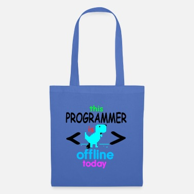 Engineering Programmer coder software developer computer - Tote Bag