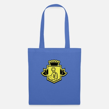 Shield microphone_shield_se2 - Tote Bag