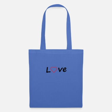 love 1 - Tote Bag
