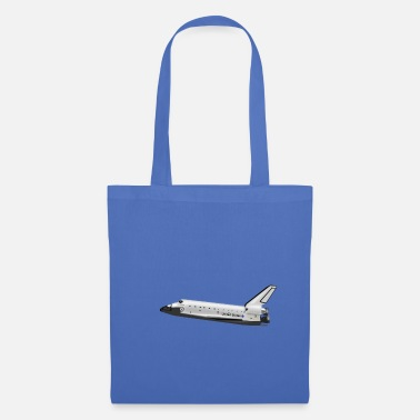 Space Shuttle Space shuttle - Tote Bag