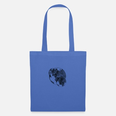 World world world - Tote Bag