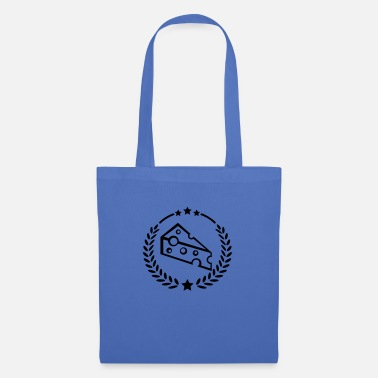 Mouse cheese_design_fe1 - Borsa di stoffa