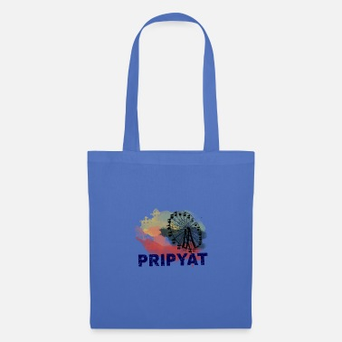 The Nuclear Disaster Of Chernobyl Chernobyl Pripyat - Tote Bag