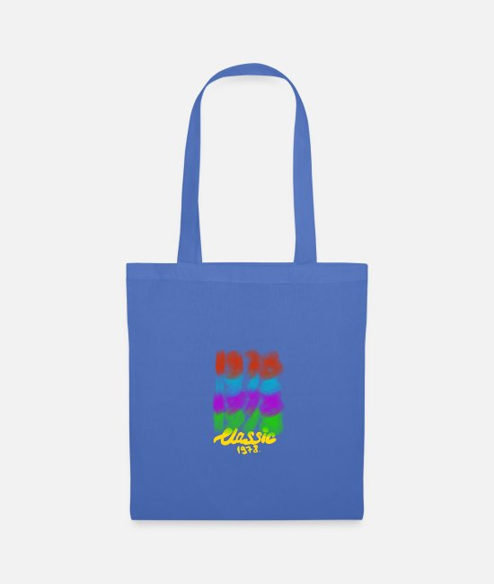 Marriage Equality Bags & Backpacks - 1978 Classics - Tote Bag light blue