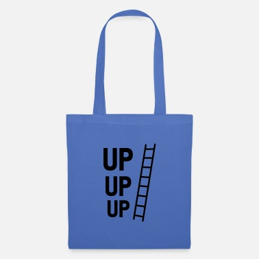 Up UP UP - Tote Bag