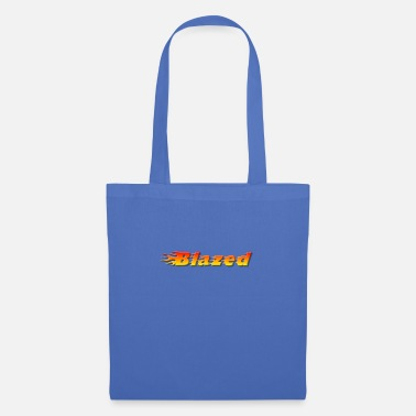 Blaze Blazed - Tote Bag
