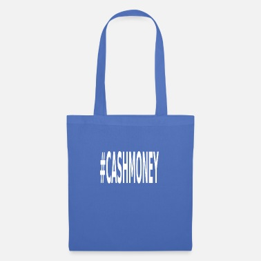Cash cash Money - Sac en tissu