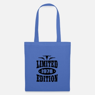 Anniversary Limited Edition 1978 - Tote Bag