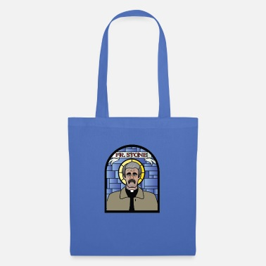 Father Father Ted - Tote Bag